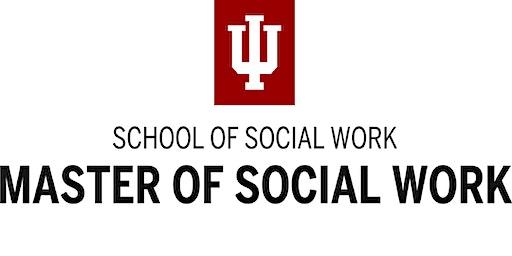 IUN School of Social Work: MSW Information Session