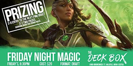 Friday Night Magic: Infinite Draft tickets