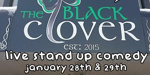Black Clover Comedy