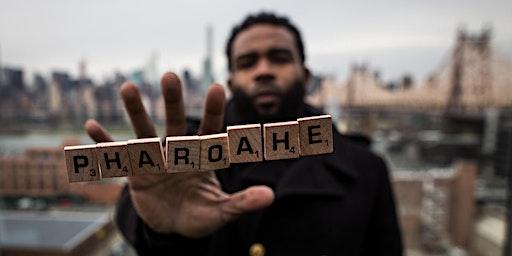 Pharoahe Monch (Internal Affairs 20th-Anniversary Show)
