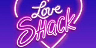 "Public School House Presents ""Love Shack""  Pop up Valentines Bar"