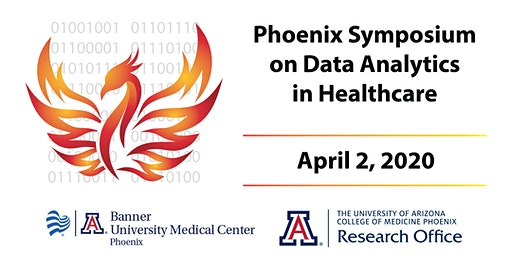 Phoenix Symposium on Data Analytics in Healthcare