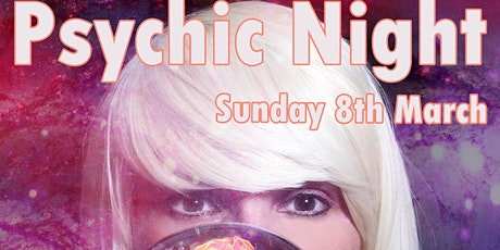 Psychic Night tickets