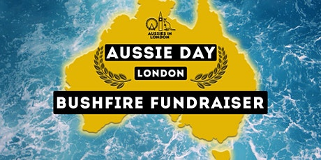 Aussie Day 2020 - Bushfire Fundraiser tickets