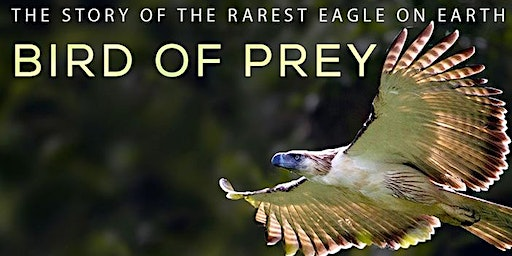 Film Screening: Bird of Prey