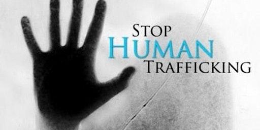 Forum on Sex Trafficking Crisis