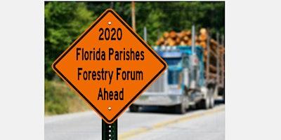 2020 Florida Parishes Forestry Forum