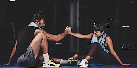 Fitness Speed Dating | Age 24-40 (38567) tickets