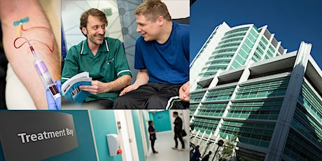 The NIHR UCLH Clinical Research Facility: Celebrating 10 years tickets