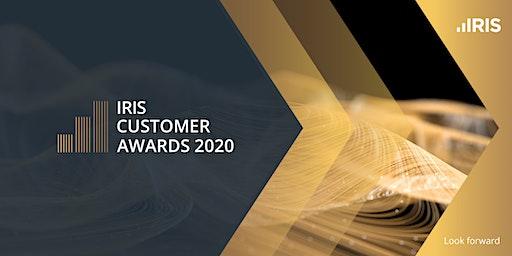IRIS Customer Awards 2020