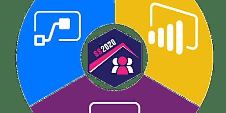 Scottish Summit Hackathon: Power Platform Admin in day tickets