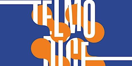 Masterclass Telmö Dice 2020 entradas