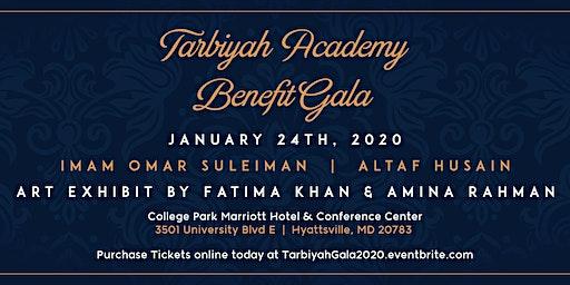 Tarbiyah Academy Benefit Gala 2020