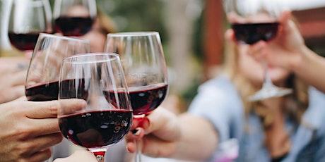 2020 J Lohr Wine Dinner tickets