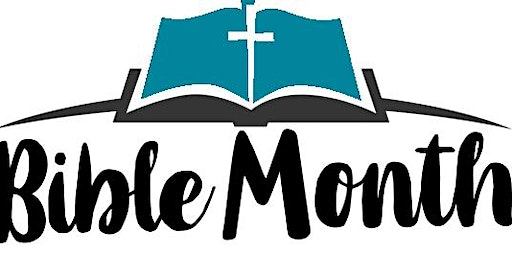 Bible Month 2020