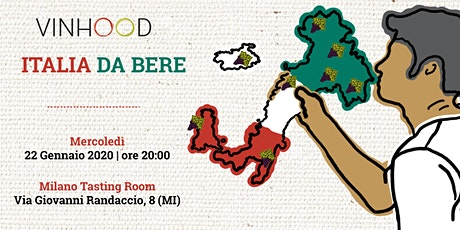 VINHOOD WINESHOW: Italia da bere tickets
