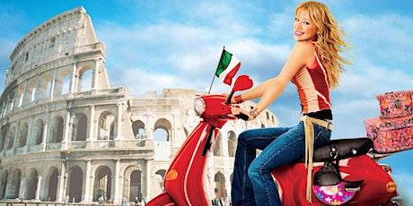 A Night Of Hilary Duff tickets