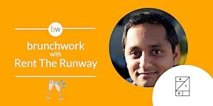 Rent the Runway brunchwork