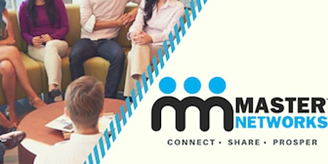 Master Networking and Business Development Event tickets