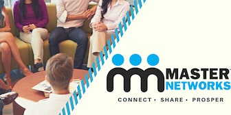 Master Networking and Business Development Event