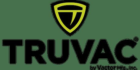 TRUVAC Bootcamp tickets