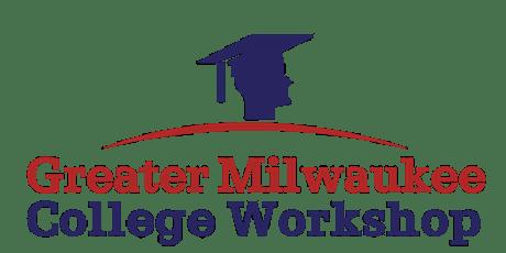 Greater Milwaukee College Workshop 2020 tickets