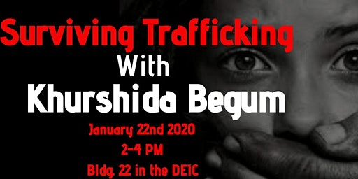 Surviving Trafficking