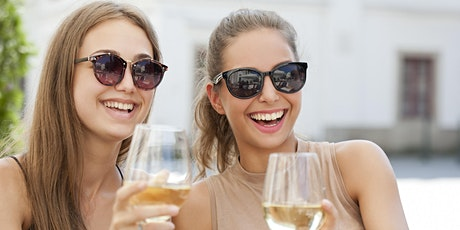 Wine Club Pick-up Party tickets
