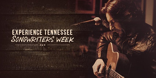 Tennessee Songwriters Qualifying Round