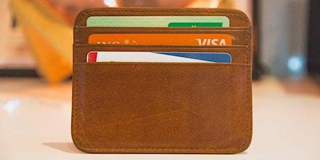 Personal Finance Seminar tickets