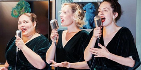 An Evening With The Spitfire Sisters tickets
