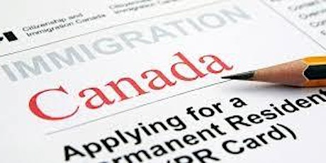 Info Session: Joint IRCC/SINP Permanent Residency tickets