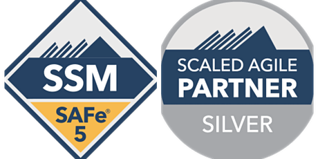 SAFe for Scrum Masters 5.0 (SSM) tickets