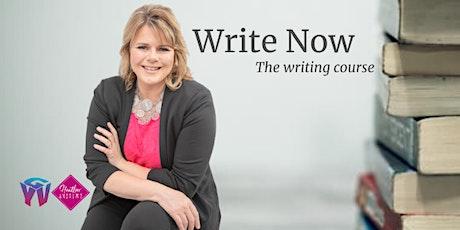 Write Now - Publishing Info Night (Calgary) tickets