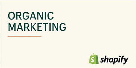 Organic Marketing tickets
