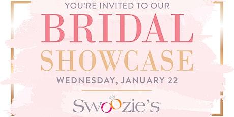 Swoozie's Charlotte Bridal Showcase tickets