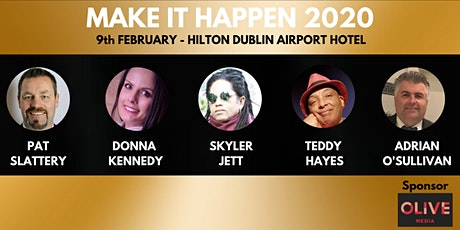 Make It Happen 2020 tickets