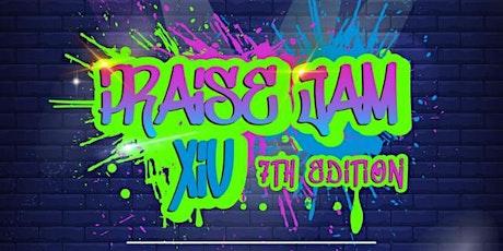 Praise Jam XIV 2020 tickets