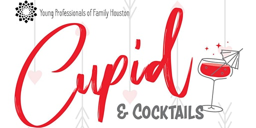 Cupid and Cocktails