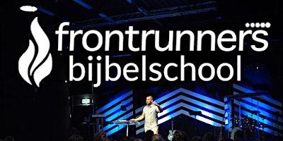 Parttime Bijbelschool Track 2 2020