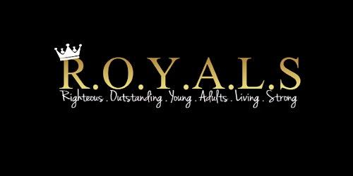 R.O.Y.A.L.S Meet & Greet Bowling Social
