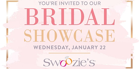 Swoozie's Greenville Bridal Showcase tickets