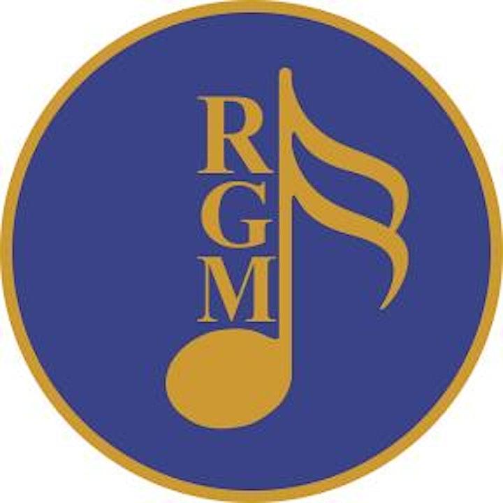 RGM Foundation Band Night Event image