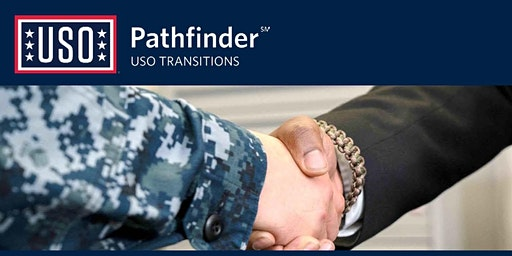 USO Pathfinder Hampton Roads Lunch and Learn: SkillBridge