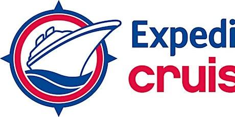 Alaska Cruise Presentation with Princess and Cunard tickets