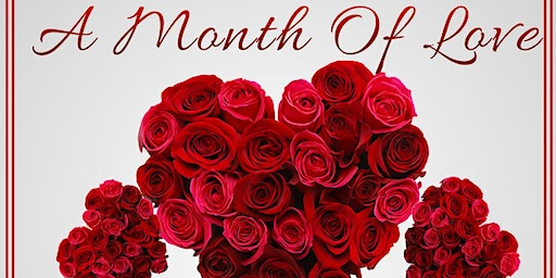 """A Month Of Love presents """"The Little Red Dress"""""""