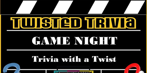 Monday Twisted Trivia Night Naples