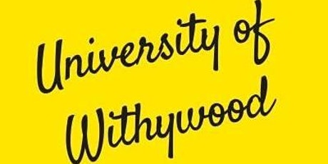 University of Withywood: The Musical tickets