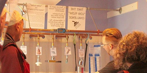 Your Water Heater Questions Answered | Reep House for Sustainable Living Tour + Presentation
