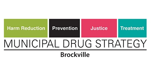 Public Consultation for a Brockville Municipal Drug Strategy